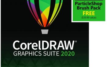 CorelDRAW Graphics Suite 2020 Crack v22.1.1.523 [Updated]