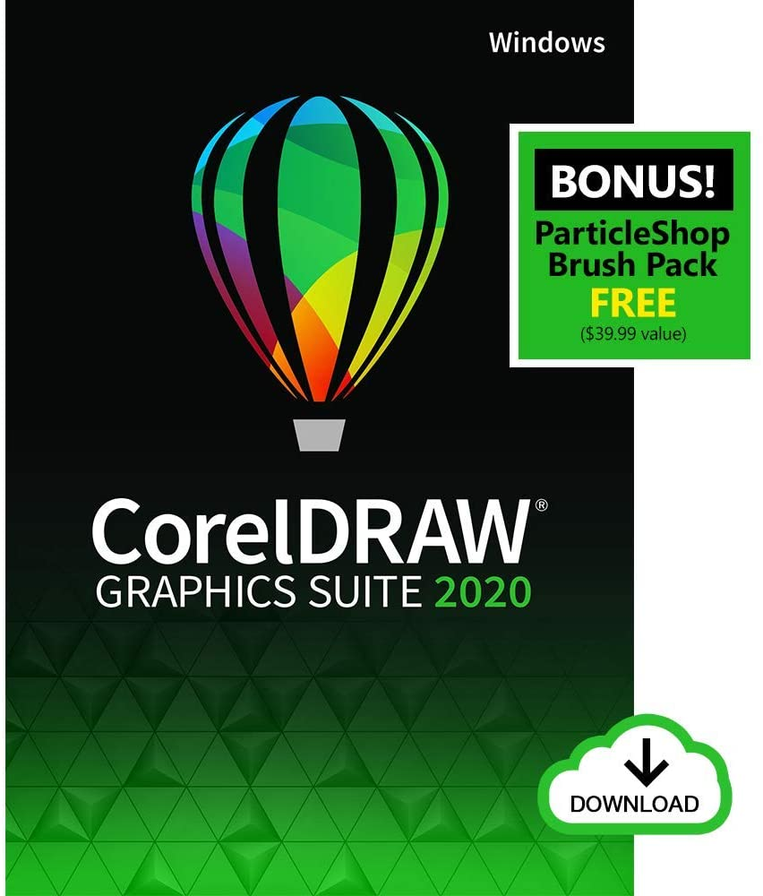 CorelDraw 2020 Crack Download