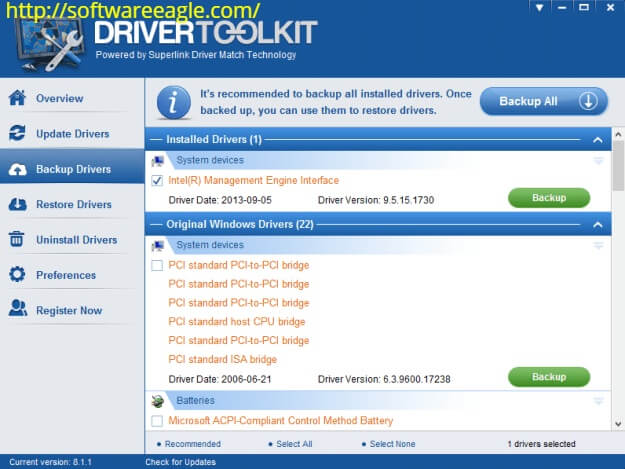 Driver-Toolkit-download.