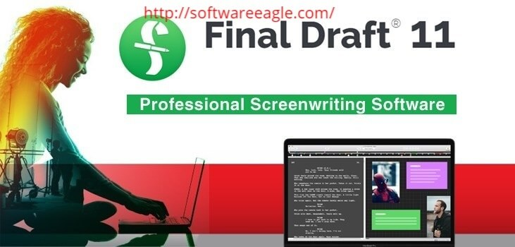 Final Draft 11.1.2 Keygen + Registration Key [mac + Win]