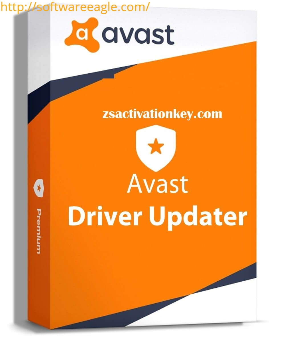 Avast Driver Updater 2.5.9 Crack With Activation Key Latest Version