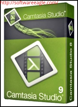 Camtasia Studio 2020.0.12 Crack With Serial Key Free Download