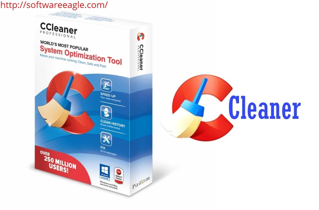 CCleaner Pro 5.68.7820 Keygen + Activation Key