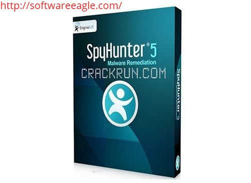 SpyHunter 5 Crack Registration Key Free Download