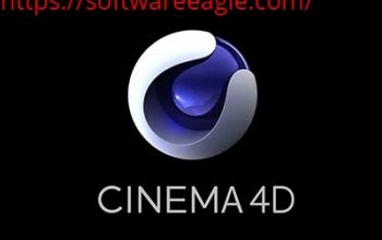 Cinema 4D S23 Product Key With Crack Free Download