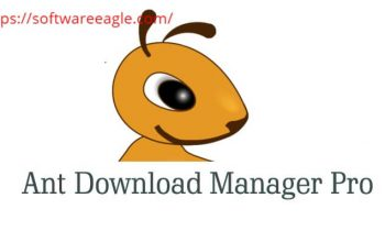 Ant Download Manager 1.19.5 Product Key With Keygen Latest Version
