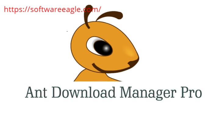 Ant-Download-Manager-logo