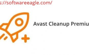 Avast Cleanup Premium 19.1.7734 Serial Key With Crack Free Download