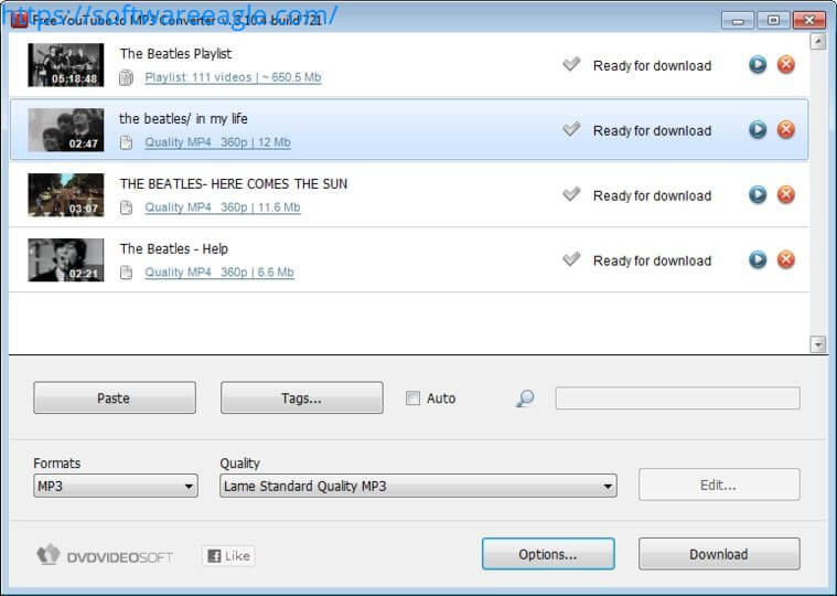 Free-YouTube-to-MP3-Converter-download.