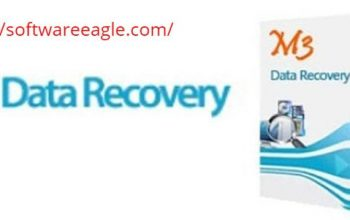 M3 Data Recovery 5.8 Serial Key With Crack Free Download