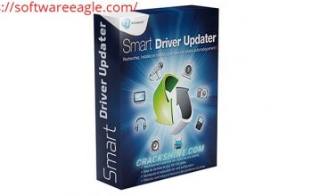 Smart Driver Updater 5.2.448 Activation Key With Crack Free Download