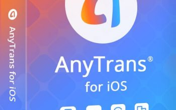 AnyTrans 8.8.0 Activation Key With Crack Free Download