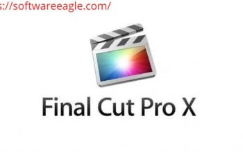 Final Cut Pro X 10.4.9 Serial Key With Crack Free Download