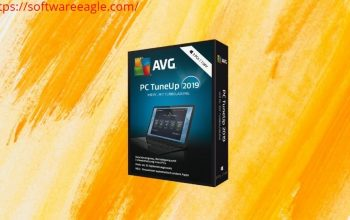 AVG PC TuneUp 2020 Serial Key With Crack Latest Version