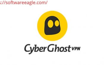 CyberGhost VPN 2020 Crack With Activation Code Free Download