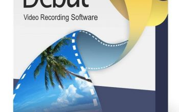 NCH Debut Video Capture Pro 6.38 Registration Code With Crack Latest Version