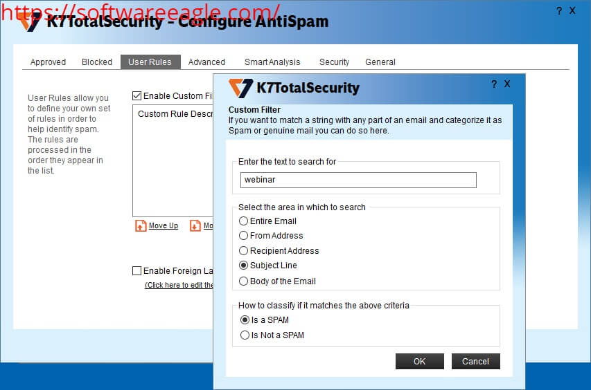 k7-Total-Security Activation Key