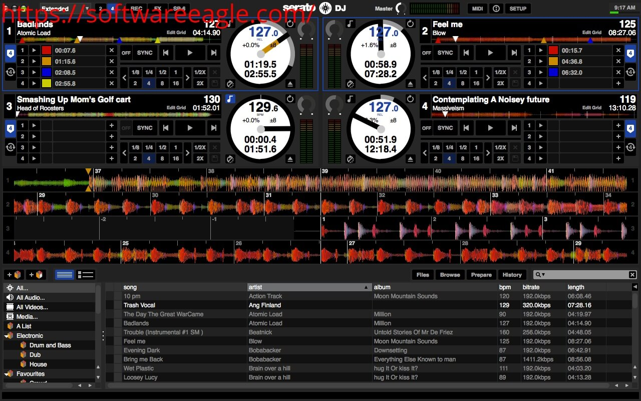 serato-dj-pro-license key