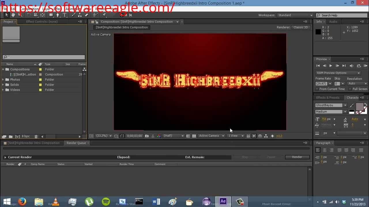 Adobe After Effects CC Keygen
