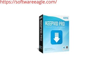 KeepVid Pro 7.5 Activation Key With Crack Full Version 2020