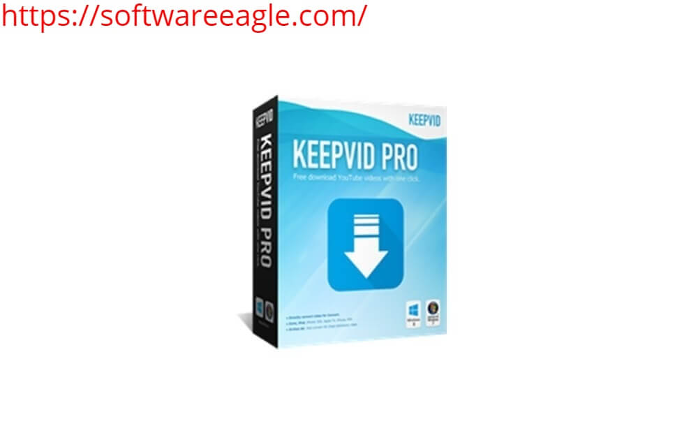 KeepVid-Pro-Serial Key