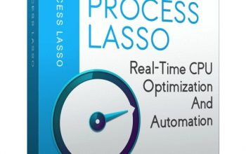 Process Lasso Pro 9.9.1.23 Crack With Activation Code Latest Version