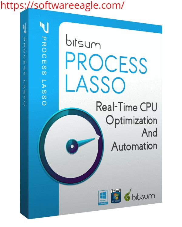 Process-Lasso-Serial Key