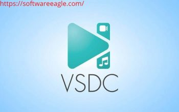 VSDC Video Editor Pro 6.5.4.217 Crack With License Key Free Download